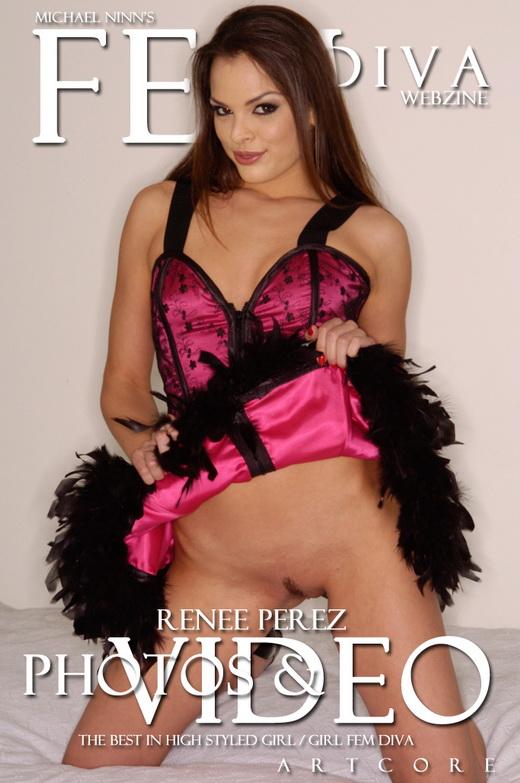 Celeste Star & Renee Perez - `Fem #982` - by Michael Ninn for MICHAELNINN ARCHIVES
