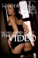 Michelle Wild in SoloErotica #1231 gallery from MICHAELNINN ARCHIVES by Michael Ninn