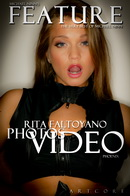 Rita Faltoyano - Features #382