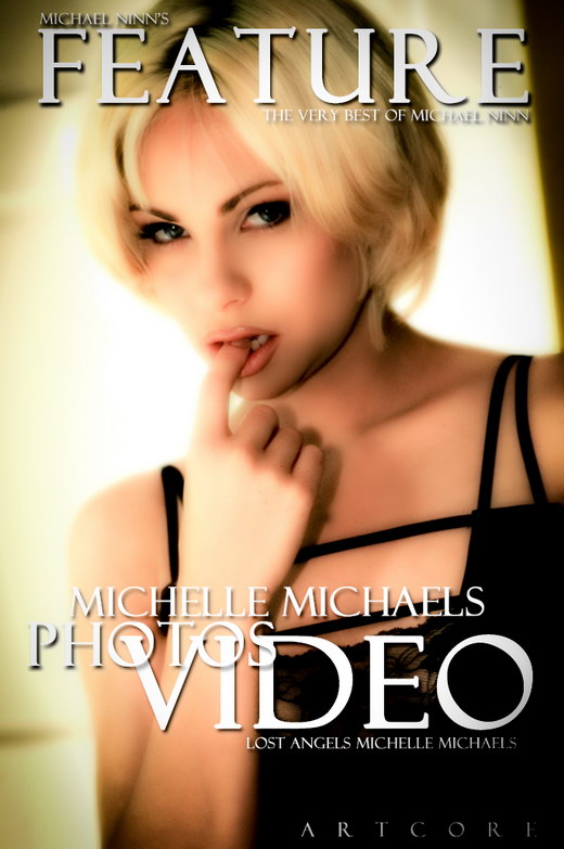 Michelle Michaels - `Lost Angels 2: Michelle Michaels - Scene 1` - by Michael Ninn for MICHAELNINN