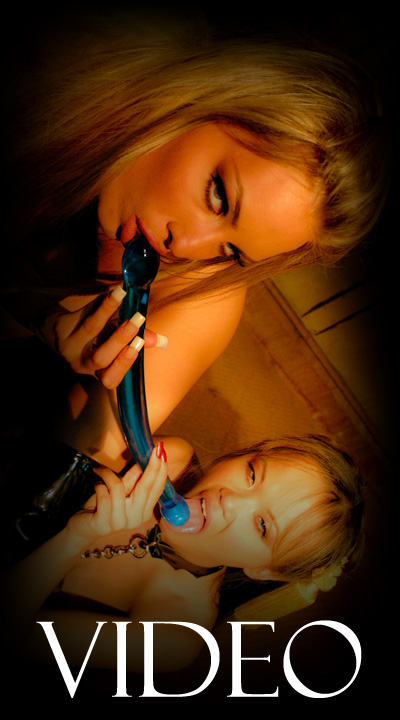 Anais & Mia Smiles - `Inside Myself - Scene 3` - by Michael Ninn for MICHAELNINN