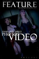 Anais & Mia Smiles - Inside Myself - Scene 3