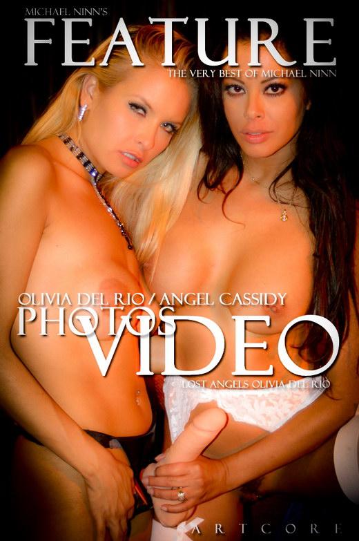 Angel Cassidy & Olivia Del Rio - `Lost Angels 3: Olivia Del Rio - Scene 4` - by Michael Ninn for MICHAELNINN