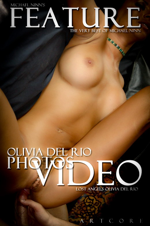 Olivia Del Rio - `Lost Angels 3: Olivia Del Rio - Scene 5` - by Michael Ninn for MICHAELNINN