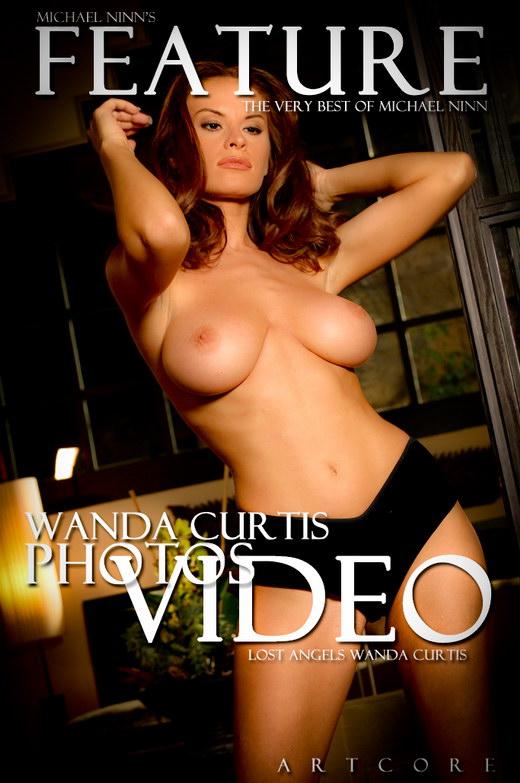 Wanda Curtis - `Lost Angels 4: Wanda Curtis - Scene 2` - by Michael Ninn for MICHAELNINN