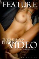 Lost Angels 3: Olivia Del Rio - Scene 5