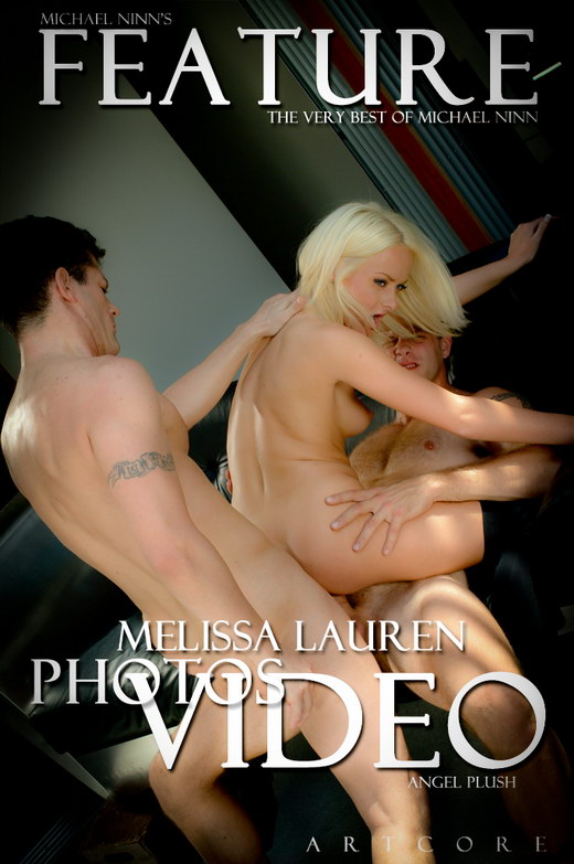 Melissa Lauren - `Angel: Plush - Scene 4` - by Michael Ninn for MICHAELNINN