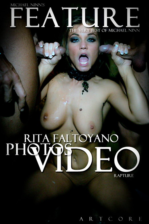 Rita Faltoyano - `Rapture: Angel Cassidy - Scene 4` - by Michael Ninn for MICHAELNINN