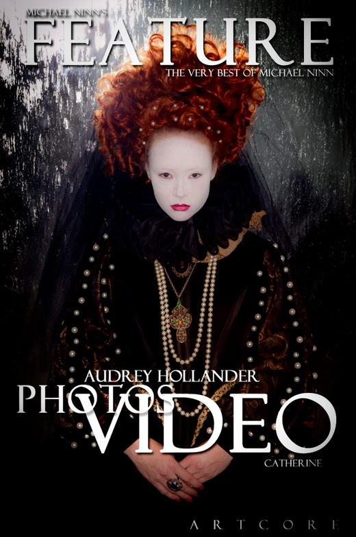 Audrey Hollander - `Catherine Single Disc - Scene 1` - by Michael Ninn for MICHAELNINN
