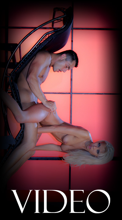 Nikki Blond - `Fragile 2: Reflections - Scene 2` - by Michael Ninn for MICHAELNINN