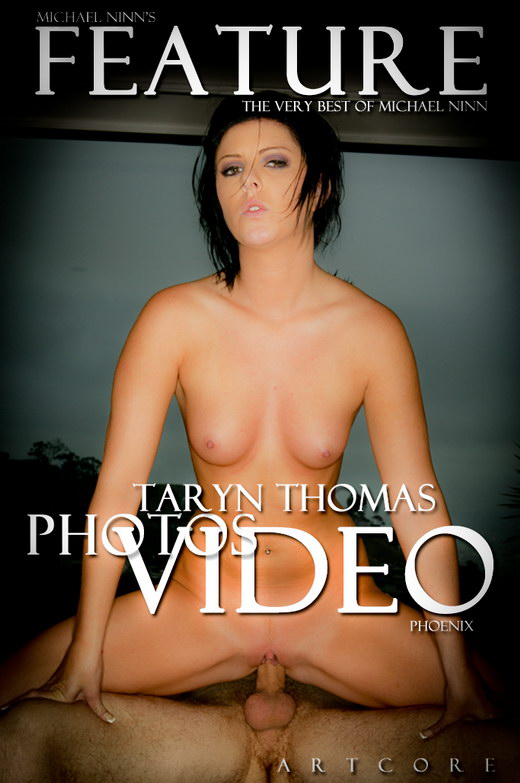 Taryn Thomas - `Phoenix - Scene 2` - by Michael Ninn for MICHAELNINN