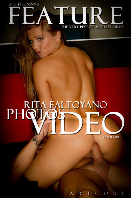 Rita Faltoyano - `Phoenix - Scene 4` - by Michael Ninn for MICHAELNINN