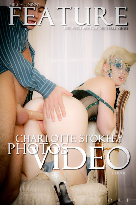 Charlotte Stokely & Tall Goddess - `Clique - Scene 2` - by Michael Ninn for MICHAELNINN