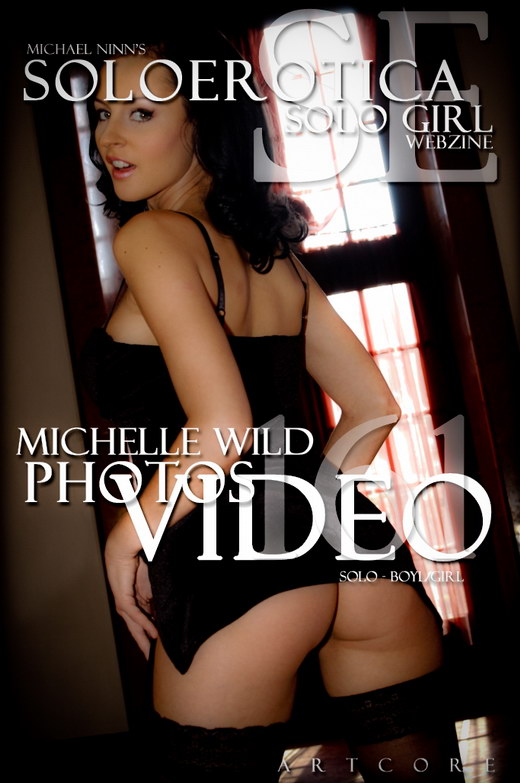 Michelle Wild - `Soloerotica 1 - Scene 2` - by Michael Ninn for MICHAELNINN