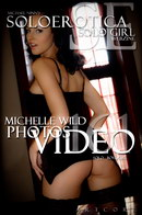 Michelle Wild - Soloerotica 1 - Scene 2