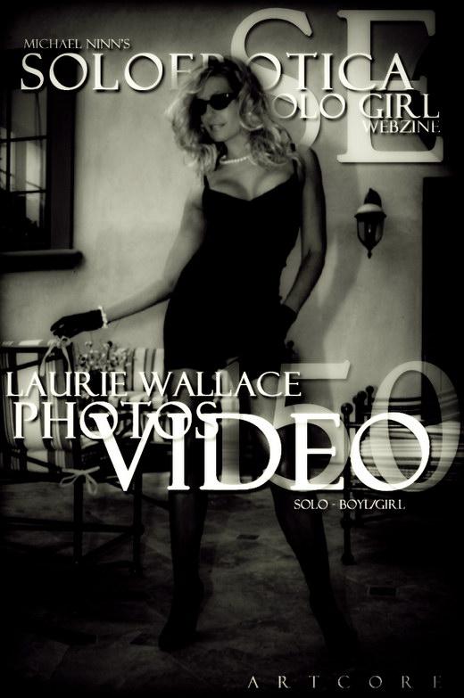 Laurie Wallace - `Soloerotica 1 - Scene 5` - by Michael Ninn for MICHAELNINN