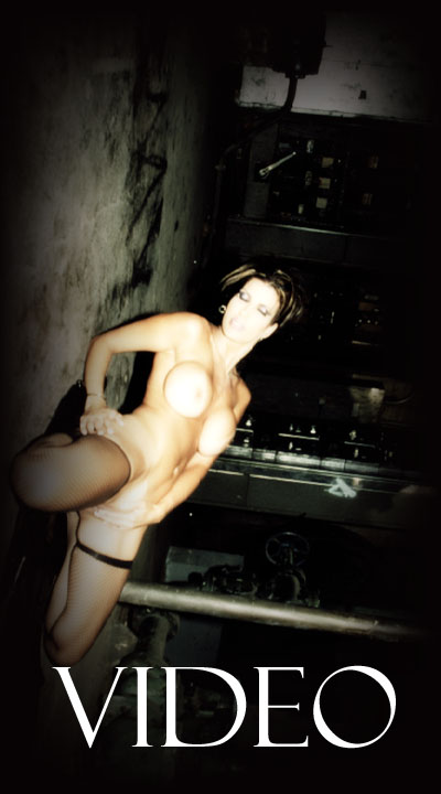 Shay Sights - `Soloerotica 1 - Scene 09` - by Michael Ninn for MICHAELNINN