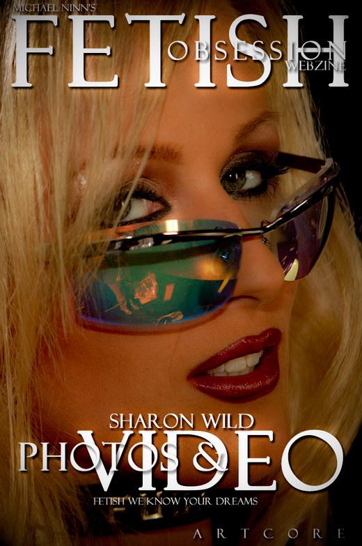 Sharon Wild - `Fetish: I Know Your Dreams - Scene 2` - by Michael Ninn for MICHAELNINN