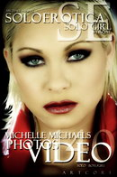 Michelle Michaels in Soloerotica 1 - Scene 10 gallery from MICHAELNINN by Michael Ninn