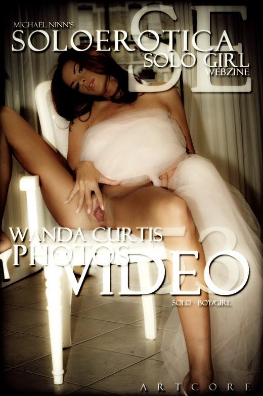Wanda Curtis - `Soloerotica 2 - Scene 2` - by Michael Ninn for MICHAELNINN