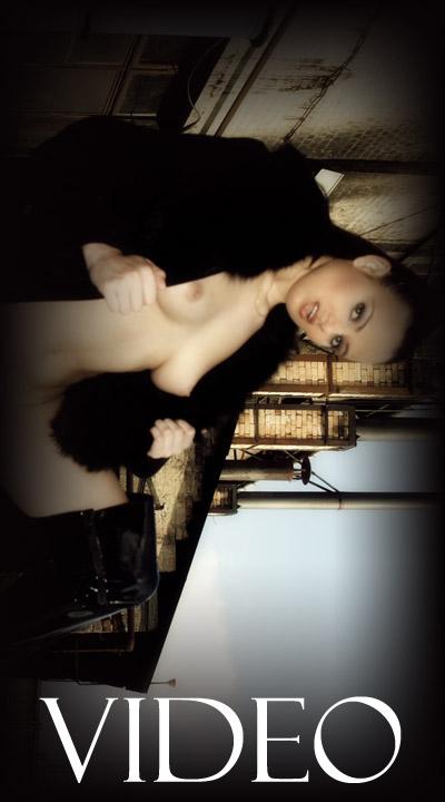 Vanessa Virgin - `Soloerotica 2 - Scene 3` - by Michael Ninn for MICHAELNINN