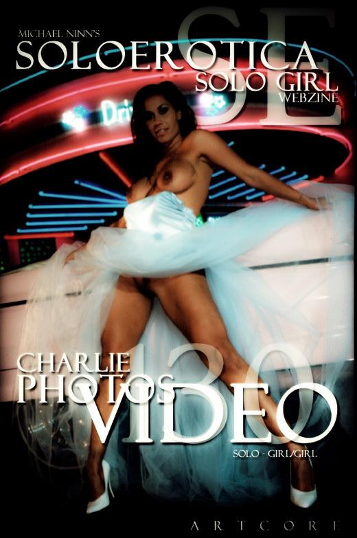Charlie - `Soloerotica 2 - Scene 14` - by Michael Ninn for MICHAELNINN