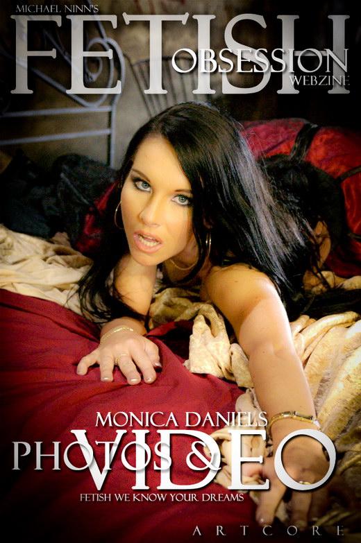 Monica Daniels - `Fragile 1 - Scene 4` - by Michael Ninn for MICHAELNINN