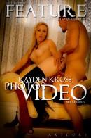 Meet Kayden - Scene 5