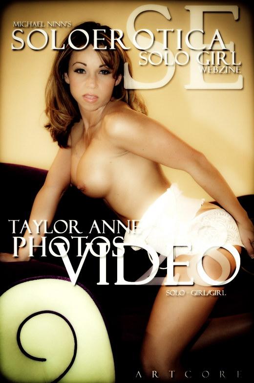 Taylor Ann - `Soloerotica 3 - Scene 13` - by Michael Ninn for MICHAELNINN
