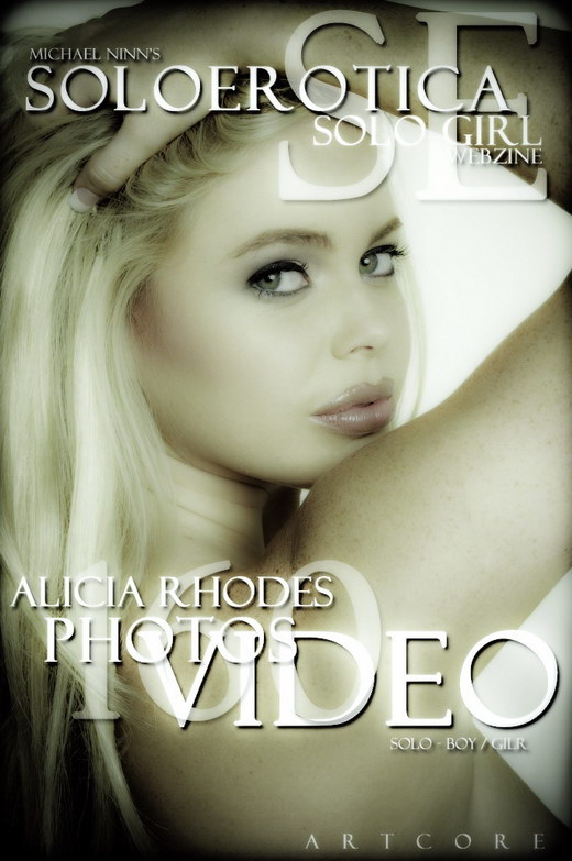 Alicia Rhodes - `Soloerotica 3 - Scene 17` - by Michael Ninn for MICHAELNINN
