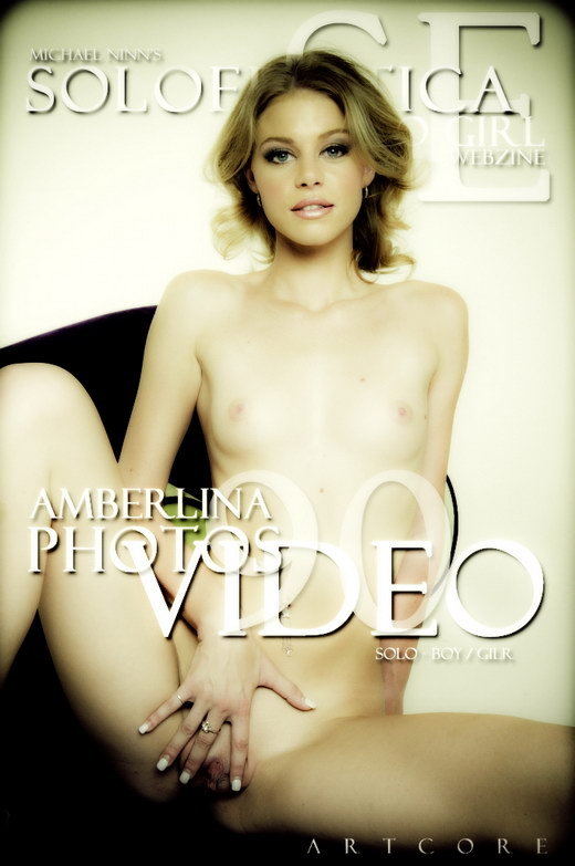 Amberlina Lynn - `Soloerotica 3 - Scene 18` - by Michael Ninn for MICHAELNINN