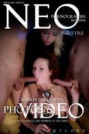 Neo Pornographia 1 - Scene 1