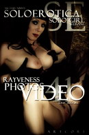 RayVeness in Soloerotica 5 - Scene 1 gallery from MICHAELNINN by Michael Ninn