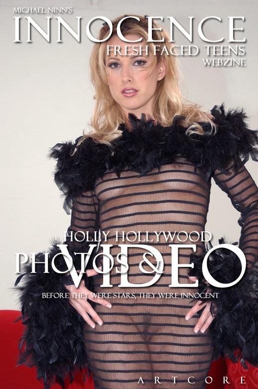 Holly Hollywood - `Innocence 2: Candy Girl - Scene 4` - by Michael Ninn for MICHAELNINN