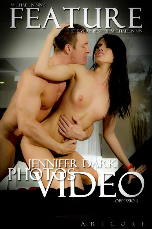 Jennifer Dark - `Obsession - Scene 2` - by Michael Ninn for MICHAELNINN