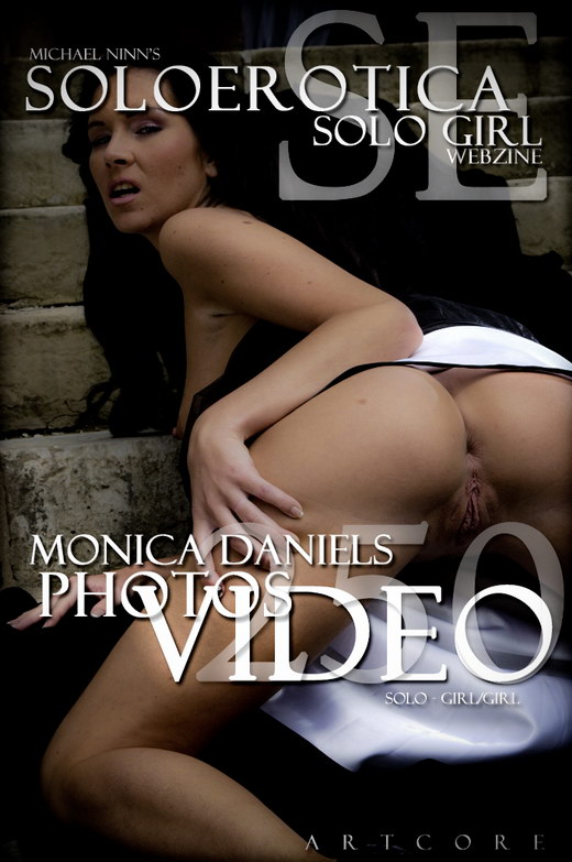 Monica Daniels - `Soloerotica 5 - Scene 16` - by Michael Ninn for MICHAELNINN