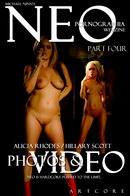 Neo Pornographia 2 - Scene 2