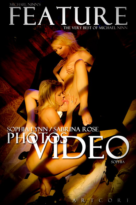 Sabrina Rose & Sophia Lynn - `Sophia - Scene 2` - by Michael Ninn for MICHAELNINN
