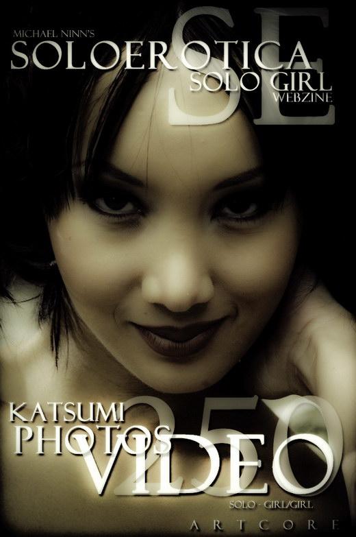 Katsumi - `Soloerotica 6 - Scene 15` - by Michael Ninn for MICHAELNINN