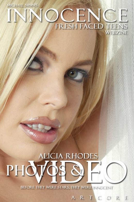 Alicia Rhodes - `Innocence 4: Sweet Cherry - Scene 5` - by Michael Ninn for MICHAELNINN