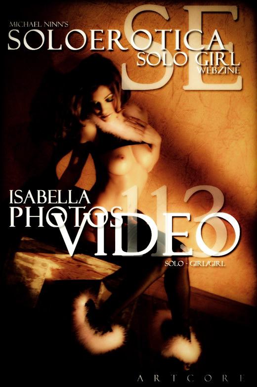 Isabella Camille - `Soloerotica 6 - Scene 19` - by Michael Ninn for MICHAELNINN