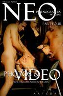 Neo Pornographia 3 - Scene 1