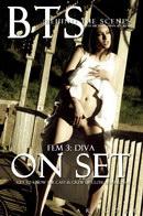 Anais & Dee & Devon Michaels & Jassie & Jesse V & Nautica Thorn & Olivia Del Rio & Ramona Luv & Teanna Kai - Fem 3: Diva - Behind The Scenes