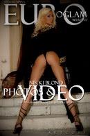 Euroglam 2: Nikki Blonde - Scene 5