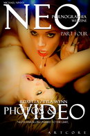 Neo Pornographia 3 - Scene 2