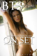 Lost Angels 3: Olivia Del Rio - Behind The Scenes