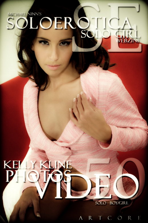 Kelly Kline  № 466604 загрузить