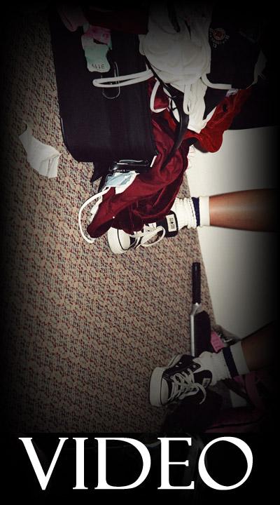 Dominica Leoni & Georgia Adair & Justine Joli & Sharon Wild - `Becoming Georgia Adair 2: Self Portrait - Behind The Scenes` - by Michael Ninn for MICHAELNINN