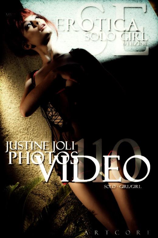 Justine Joli - `Soloerotica 7 - Scene 6` - by Michael Ninn for MICHAELNINN