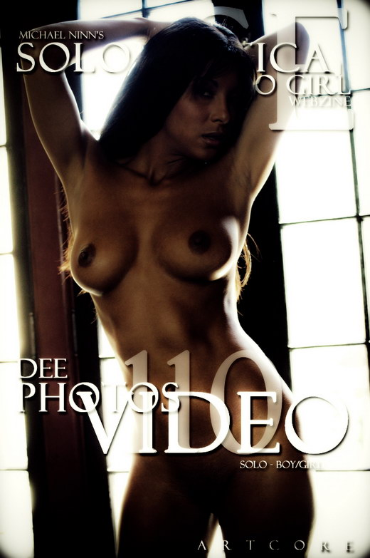 Dee - `Soloerotica 7 - Scene 09` - by Michael Ninn for MICHAELNINN
